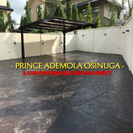 5 bedroom Detached Duplex House for sale BANANA ISLAND ESTATE Ikoyi Lagos