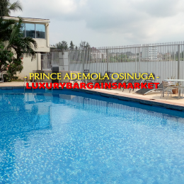3 bedroom Flat / Apartment for rent OFF ONIKOYI ROAD IKOYI Old Ikoyi Ikoyi Lagos