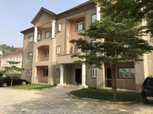 3 bedroom Flat / Apartment for rent Plot 1002, First turn to your right, (tarred road) after Oando petrol station before Stella Maris School Life Camp Abuja