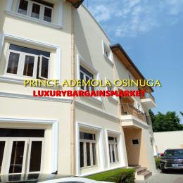 3 bedroom Semi Detached Duplex House for rent BANANA ISLAND ESTATE Banana Island Ikoyi Lagos