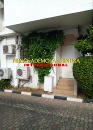 4 bedroom Semi Detached Duplex for rent Old Ikoyi Old Ikoyi Ikoyi Lagos