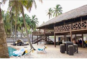 Commercial Property for shortlet Ilashe Badagry Lagos