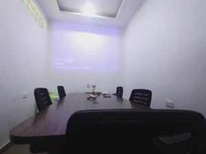 Commercial Property for rent Hfp, Abraham Adesanya Roundabout Abraham adesanya estate Ajah Lagos