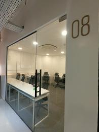 Private Office Co working space for rent 350,360 Ikorodu Road Maryland Lagos