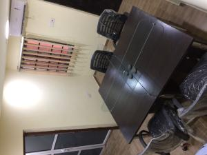 1 bedroom mini flat  Office Space Commercial Property for rent Lsdpc Estate, Phase 4 Wempco road Ogba Lagos