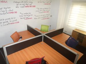 Private Office Co working space for rent 4 Taiwo Isola, Off Chief Collins, Off Fola Osibo, Lekki Phase 1 Lekki Phase 1 Lekki Lagos