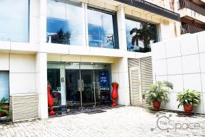 Office Space Commercial Property for shortlet Saka Jojo Adeola Odeku Victoria Island Lagos