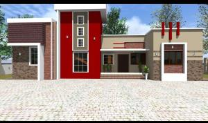 5 bedroom Residential Land for sale Lugbe 1 Extension, Behind Dunamis Headquarter Church (glory Dome), Opposite River Park Estate, Lugbe Abuja