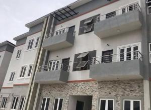 3 bedroom Flat / Apartment for sale PP ESTATE, Close to COZA  Asokoro Abuja