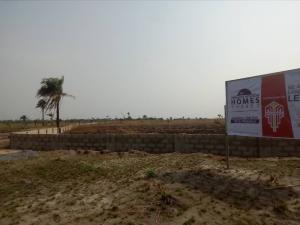 Mixed   Use Land Land for sale Ode-omi Ibeju-Lekki lagos LaCampaigne Tropicana Ibeju-Lekki Lagos