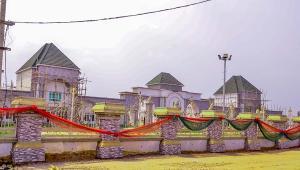 Residential Land for sale Obafemi Owode Ogun