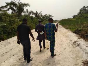 Mixed   Use Land for sale Wolverton Courts Estate Is Located In Illado Eleko Area Of Ibeju Lekki Lagos Nigeria Eleko Ibeju-Lekki Lagos