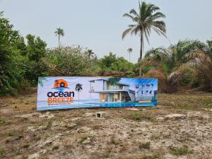 Residential Land Land for sale Located at IGBO-OLOMI TOWN, 2 Minutes To La Campaigne Tropicanca, IBEJU LEKKI, Opposite Fishery And Marine Technology Campus, Igbolomi. LaCampaigne Tropicana Ibeju-Lekki Lagos