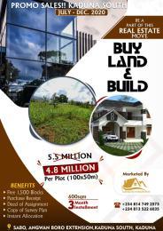 Residential Land Land for sale Sabo Area, angwan boro extension, Sabo Kaduna South Kaduna