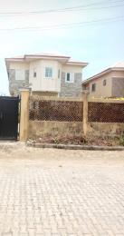 5 bedroom Detached Duplex House for sale chevron view estate  chevron Lekki Lagos