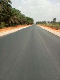 Residential Land Land for sale Evbuekpen Community Off Sapele Road Oredo Edo