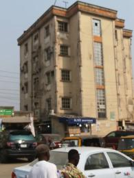 Shop Commercial Property for sale Shogbamu road new garage New garage Gbagada Lagos