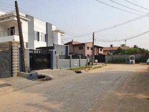 Semi Detached Duplex House for sale Maryland Maryland Ikeja Lagos