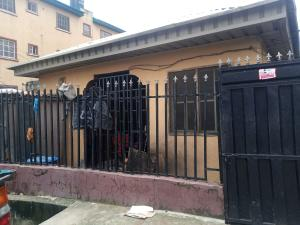 House for sale Pedro side Palmgroove Shomolu Lagos