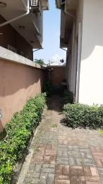 Detached Duplex House for sale Nicon Town Lekki Lagos