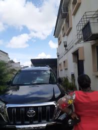 Detached Duplex House for sale Adekunle Adekunle Yaba Lagos