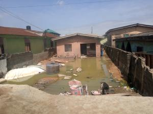 Land for sale Bariga Bariga Shomolu Lagos