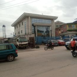Commercial Property for sale Diya road Ifako-gbagada Gbagada Lagos