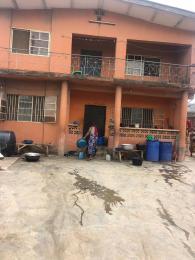 Blocks of Flats House for sale Oworoshoki Oworonshoki Gbagada Lagos