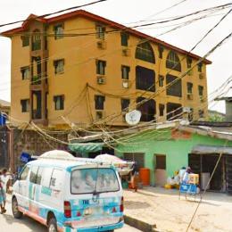 Blocks of Flats House for sale Alade  Shomolu Shomolu Lagos