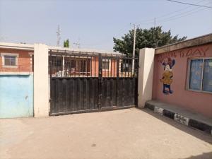 2 bedroom Semi Detached Bungalow for sale Kubwa Kubwa Abuja