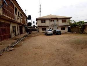 Blocks of Flats House for sale  NO.30 BK STREET, SHAGARI ESTATE, AKINOGUN - IPAJA LAGOS Ayobo Ipaja Lagos