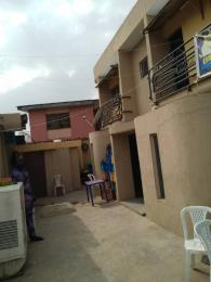 Blocks of Flats House for sale Mafoluku Oshodi Lagos
