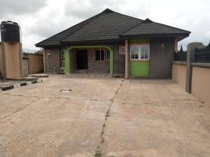 4 bedroom Flat / Apartment for sale Laderin estate, Abeokuta ogun state Abeokuta Ogun