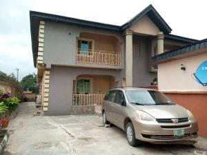 3 bedroom Detached Bungalow for sale Victory Estate Iba Ojo Local Govt Satellite Town Amuwo Odofin Lagos