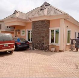 Detached Bungalow House for sale Abesan Estate Ipaja Lagos