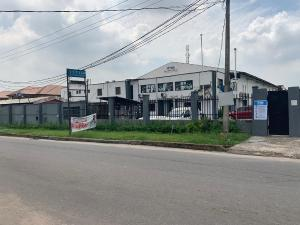 Mixed   Use Land Land for sale Jubilee Road, Magodo Scheme Extension, Via Otedola Housing Estate & Marwa Garden, Cmd Road, Magodo, Lagos CMD Road Kosofe/Ikosi Lagos