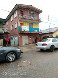 House for sale Shomolu Shomolu Lagos