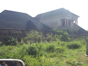 8 bedroom Blocks of Flats House for sale Elega Adatan Abeokuta Ogun