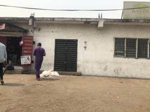 Commercial Property for sale 2c OJOTA BUS STOP IKORODU ROAD Ojota Ojota Lagos