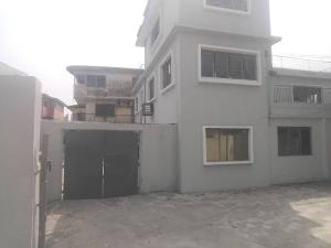 10 bedroom Commercial Property for sale Anthony Village Maryland Lagos