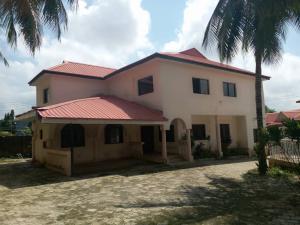 6 bedroom Detached Duplex House for sale Wuye Abuja