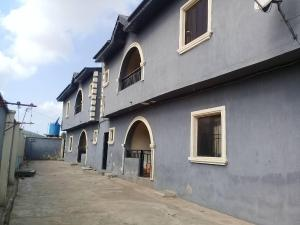 2 bedroom House for sale Akute Ifako Agege Lagos