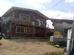 House for sale Bariga Bariga Shomolu Lagos