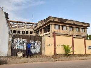 Office Space for sale Olororo Bus Stop Ojoo Ibadan Oyo