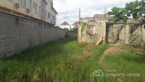 Residential Land Land for sale Block 16a, Plot 277b, Residential Scheme Green estate Amuwo Odofin Lagos
