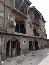 Blocks of Flats House for rent Alapere Ketu Lagos