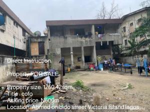 House for sale Victoria Island Lagos