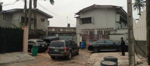 5 bedroom Detached Duplex House for sale Harmony enclave Adeniyi Jones Ikeja Lagos