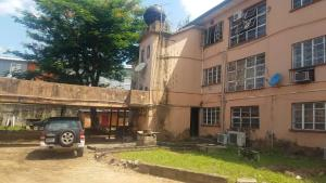 Office Space for sale Bustop Onipanu Shomolu Lagos