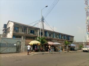 Commercial Property for sale Burma Road, apapa Apapa Lagos